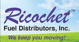 Ricochet_Fuel_logo